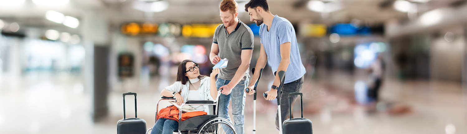Assist Travel & Transportation-purity disability services