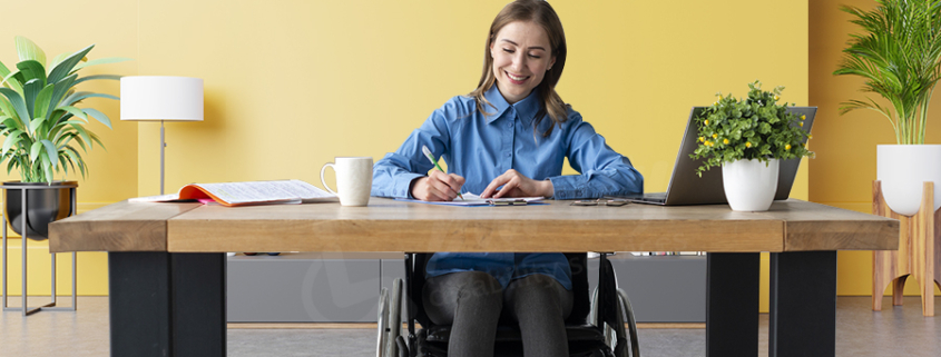 What jobs can a disabled person do_purity disability services